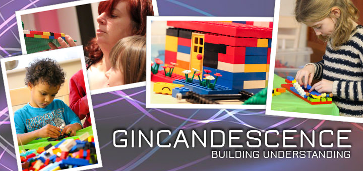 gincandescence lego workshops