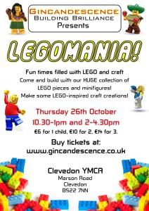 Clevedon Oct 17